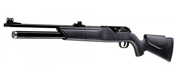 Винтовка пневматическая Umarex Walther 1250 Dominator (PCP, пластик) калибр 4,5 мм