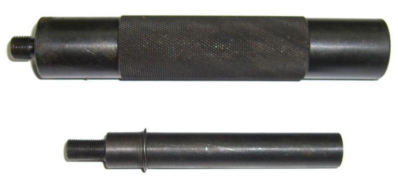 Гладкий ствол МР-654К с удлинителем 32 серия
