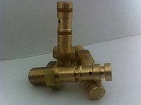 Переходник для накачки Hatsan  насосом AT44-10 PA 65-RB 65-SB