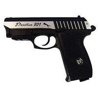 Пистолет пневматический borner Panther 801 калибр 4,5 мм