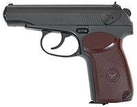 Пистолет пневматический borner ПМ49 калибр 4,5 мм