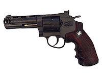 Револьвер пневматический borner Sport 705 калибр 4,5 мм