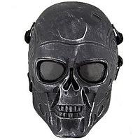 Трайкбольная маска Терминатора