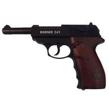 Пневматический пистолет Borner C41  кал. 4,5 мм