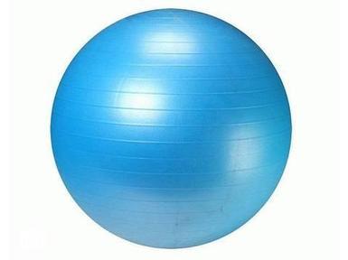 Мяч гимнастический для фитнеса GymBall LIVE UP [55, 65, 75 см, антивзрыв] с насосом (55 см)