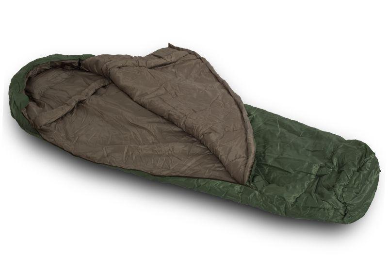 Спальный мешок армейский Patrol