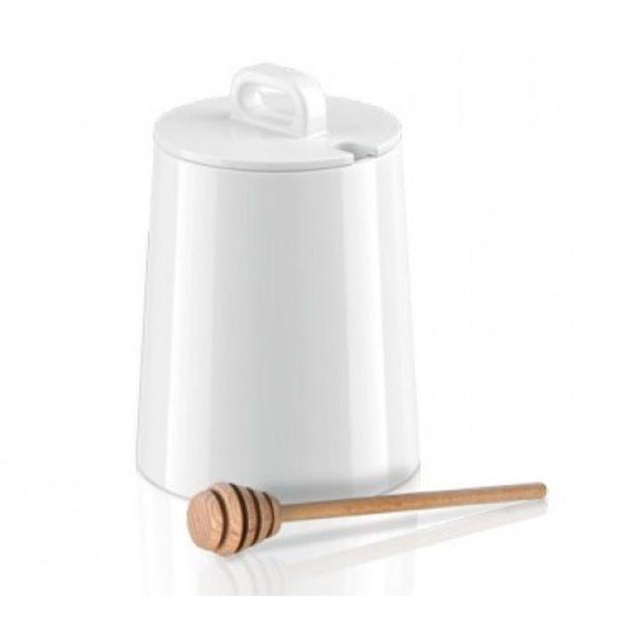 Ёмкость для мёда Tescoma GUSTITO, с разливной ложкой, объём 600 мл