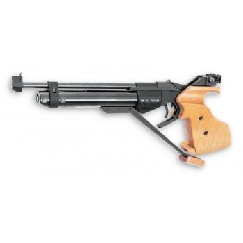 Пистолет пневматический МР-46 М спортивный