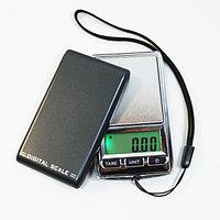 Мини весы DS-22