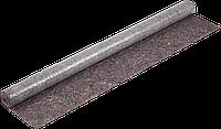 Покрытие войлочное водонепроницаемое, 10 мкм, 1 x 5 м, серия «ЭКСПЕРТ», ЗУБР