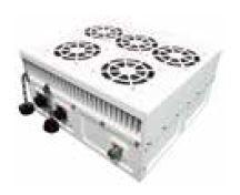 Антенный преобразователь частоты для передачи спутниковых сигналов