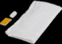 Сетка противомоскитная магнитная для дверей, 1.0 х 2.2 м, белая, серия COMFORT, STAYER