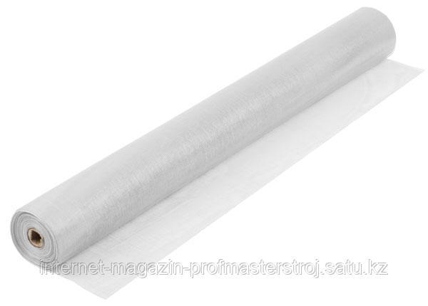 Сетка противомоскитная в рулоне, 0.9 х 30 м, белая, серия STANDART, STAYER