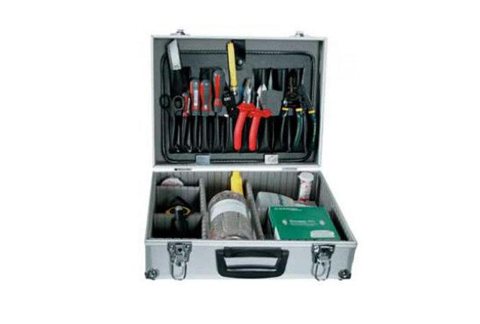 Набор инструментов для ВОЛС НИМ-25, фото 2