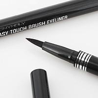 Подводка Easy Touch Brush Eyeliner (Tony Moly (#01 Black)