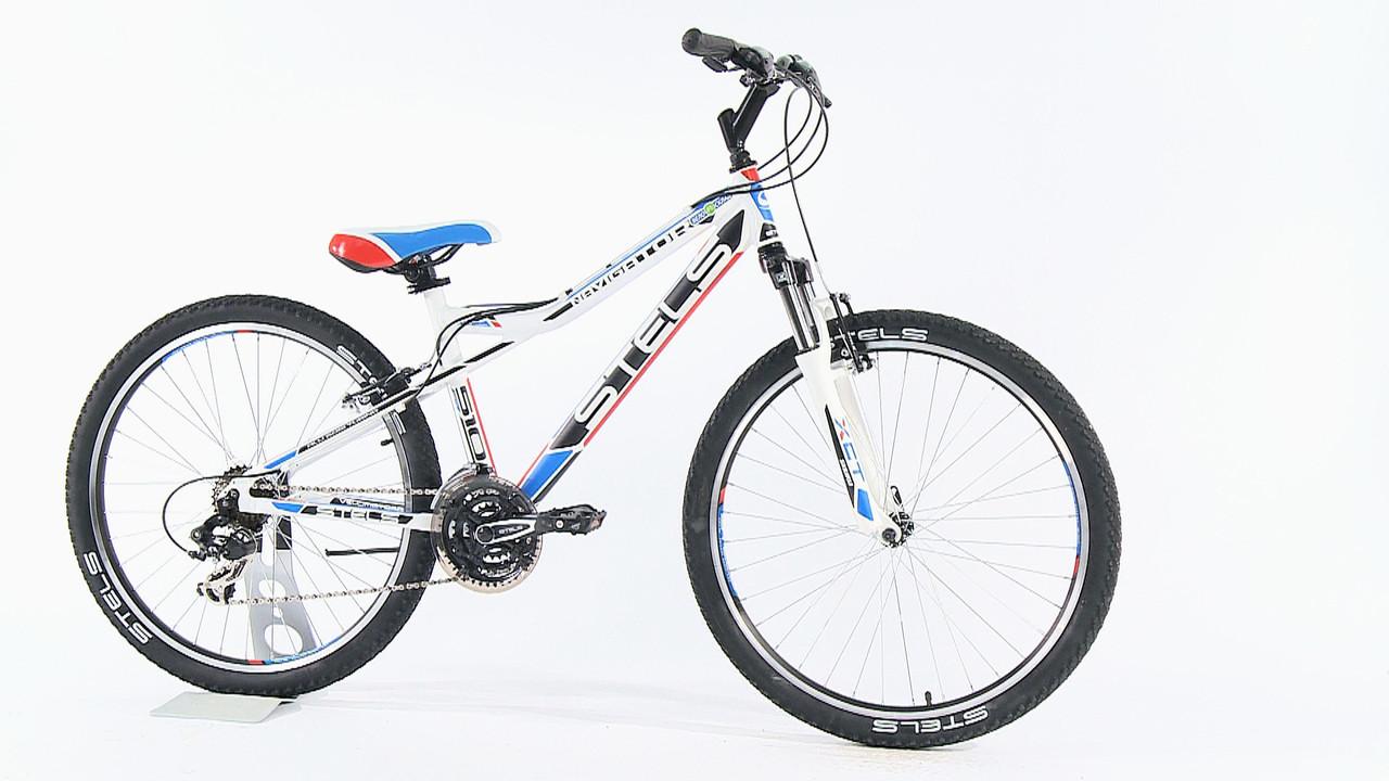 Велосипеды  STELS 510  горный