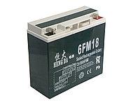 Аккумулятор на UPS 12V  18Ah/10HR, фото 1