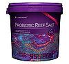 Морская Рифовая соль Премиум с пробиотиками  Aquaforest Probiotic reef salt 10 кг