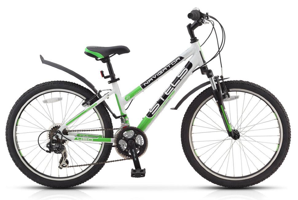 Велосипеды  STELS 450  горный