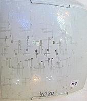 Квадрат на 2 лампочки большой, фото 1