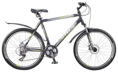 Велосипеды  STELS 610D  горный, фото 2