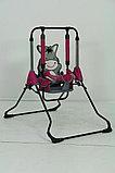 Качели напольные TAKO Swing II c барьеркой, фото 2