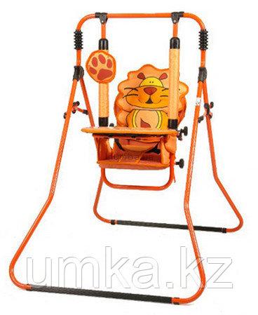 Качели напольные TAKO Swing II c барьеркой