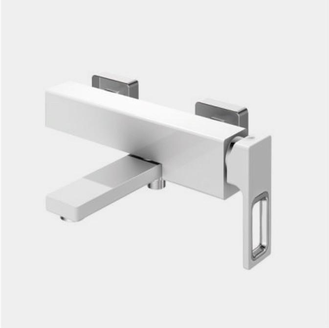 Смеситель для ванны GAPPO 3217-8