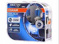 Галогенная лампа OSRAM COOL BLUE INTENSE +20% HB4 9006