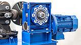 Стенд для прокатки колесных дисков Siver Titan ST17M: Производство: Россия, фото 4