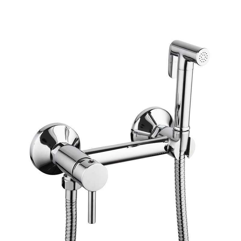 Смеситель с гигиеническим душем Frap 7503