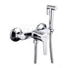 Смеситель с гигиеническим душем Frap 2041