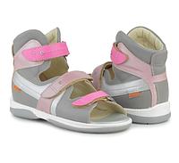 Memo детская ортопедическая обувь Iris 29