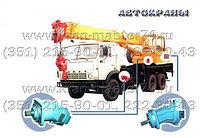 Гидромоторы и гидронасосы для автокранов, экскаваторов, погрузчиков, автогрейдеров, спецтехники