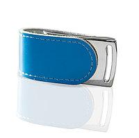 Флешка KJ020 (голубой) с чипом 4 гб