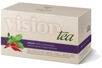 Чай Vision Шиповник и чабрец