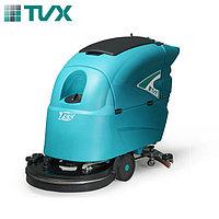 Поломоечная машина с приводом на колёсах TVX Т55/50 ВТ