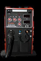 Инверторный полуавтомат MIG 350 (J93) +MMA моноблок
