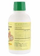 ChildLife, Жидкий кальций с магнием, вкус натурального апельсина, 474 мл., фото 2