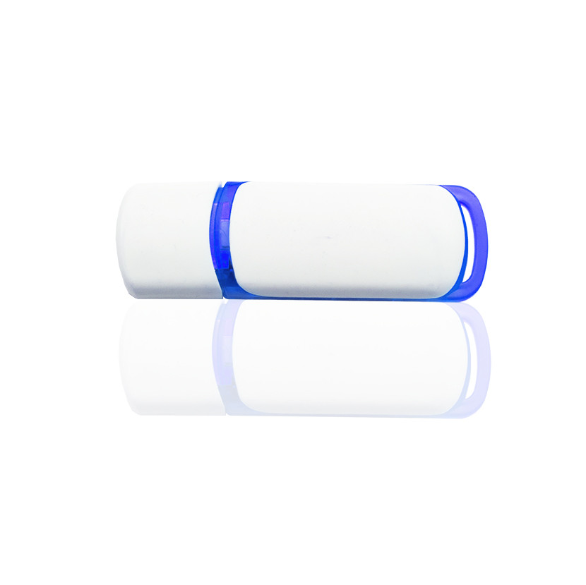 Флешка PL049 (синий) с чипом 32 гб