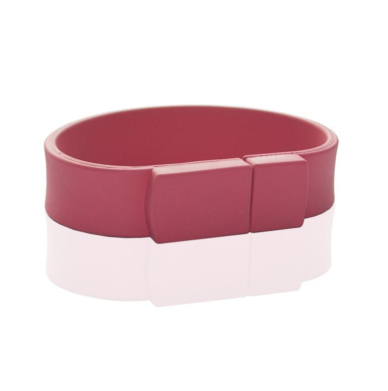Флешка PVC002 (розовый 7423 c) с чипом 16 гб