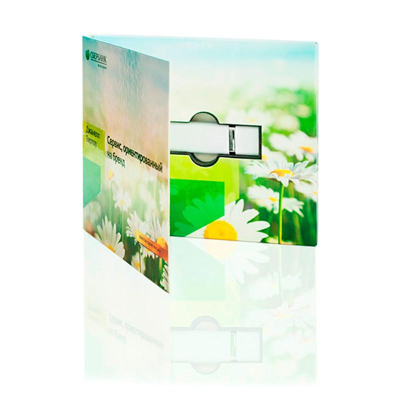 Коробка-книжка U-PK018 (цвет.)