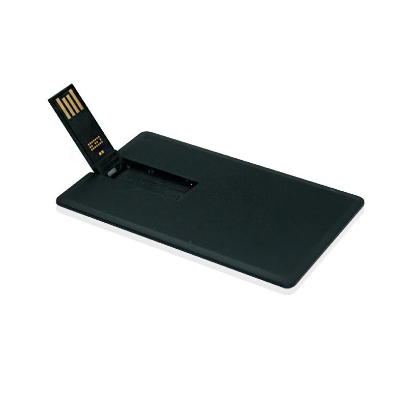 Флешка KR008 (черный) с чипом 64 гб