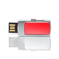 Флешка MN003 (красный) с чипом 16 гб