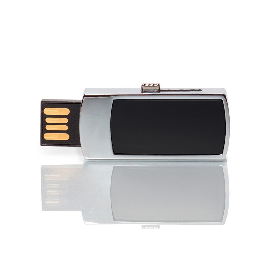 Флешка MN003 (черный) с чипом 16 гб