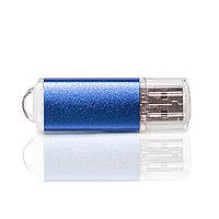 Флешка PM006 (синий) с чипом 4 гб