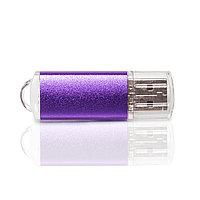 Флешка PM006 (фиолетовый) с чипом 8 гб