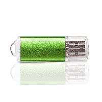 Флешка PM006 (зеленый) с чипом 8 гб