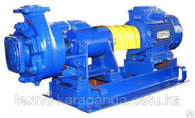 Насос фекальный СМ80-50-200-4б - фото 1