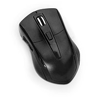 Мышка беспроводная CORDLESS WM-050 черный